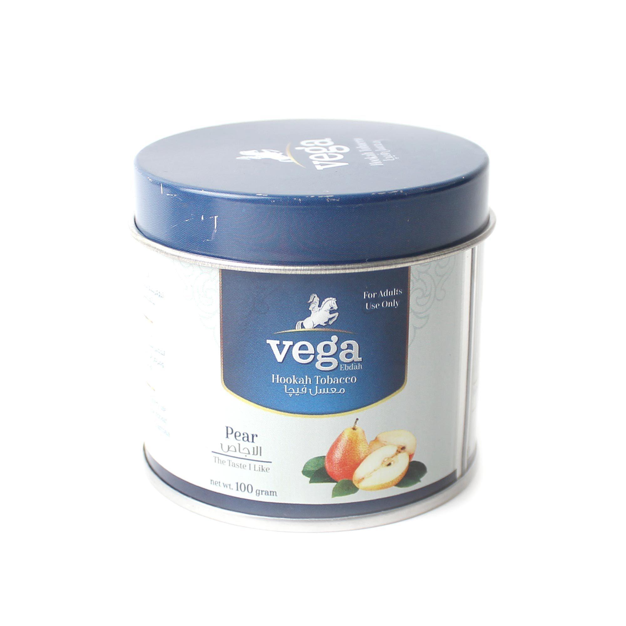Табак для кальяна VEGA Pear 100 гр