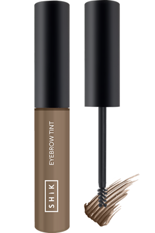 Гель тинт SHIK eyebrow tint SOFT BROWN