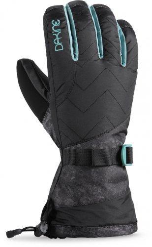 Перчатки Перчатки женские Dakine Camino Glove Leopard ofo07i157kx6.jpg