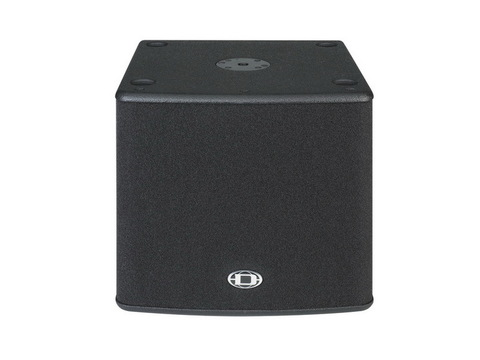 Звукоусилительные комплекты Dynacord D-Lite 1000
