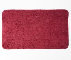 Коврик для ванной WasserKRAFT Vils Ruby vine BM-1051 75х45 см