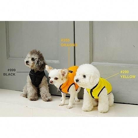 540 PA - Куртки для собак