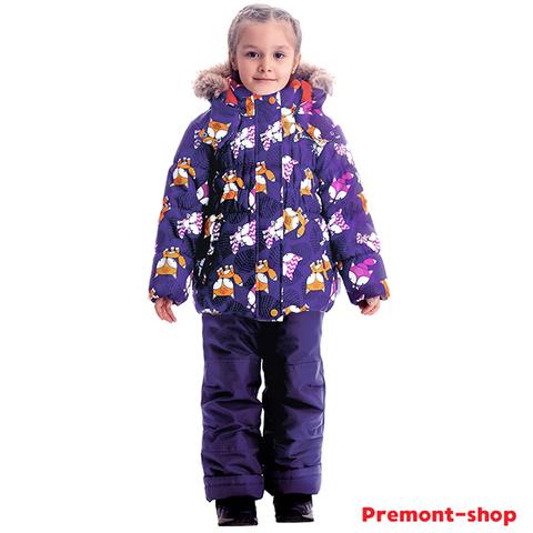 Комплект Premont Рэд Фокс WP91254 PURPLE