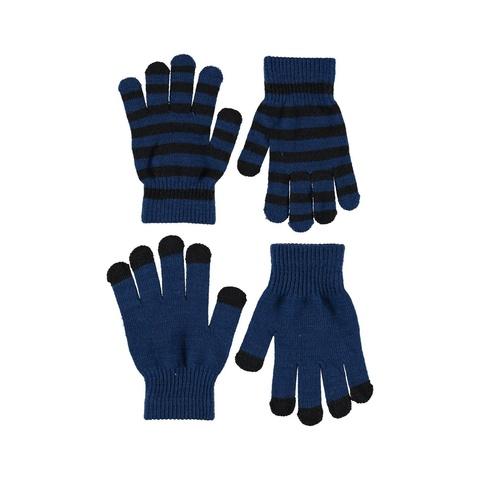 Перчатки Molo Keio Ocean Blue