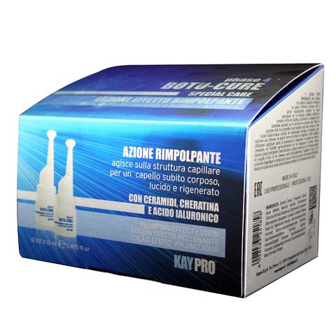 Лосьон ботокс с уплотняющим эффектом,KayPro,12*12 мл