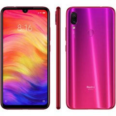 Смартфон Xiaomi Redmi Note 7 4/64Gb Red EU (Global Version)