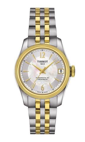 Tissot T.108.208.22.117.00