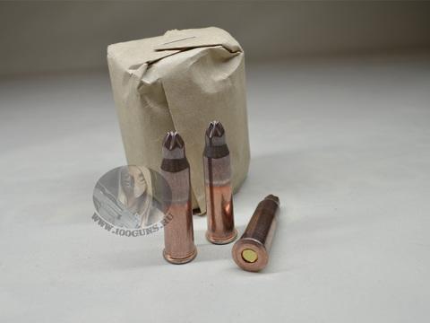 Светозвуковой патрон 7,62х54 мм