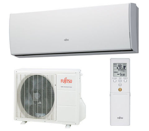 Сплит система Fujitsu ASYG09LUCA/AOYG09LUCB
