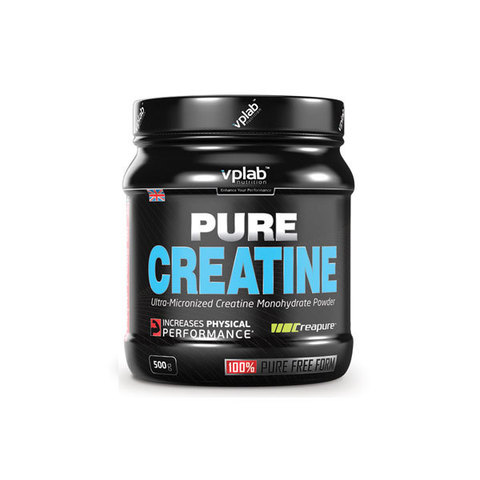 VP Laboratory Pure Creatine 500 г