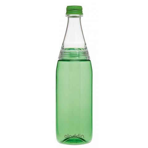 Бутылка Aladdin Fresco (0,7 литра), зеленая