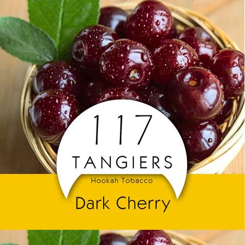 Табак Tangiers Noir Dark Cherry 100 г
