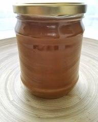 Мёд гречишный 600 грамм