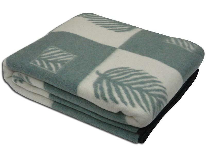 Одеяла и Подушки Одеяло ВЛАДИ Украина Лист бел/олив. dsc07034-0.jpg