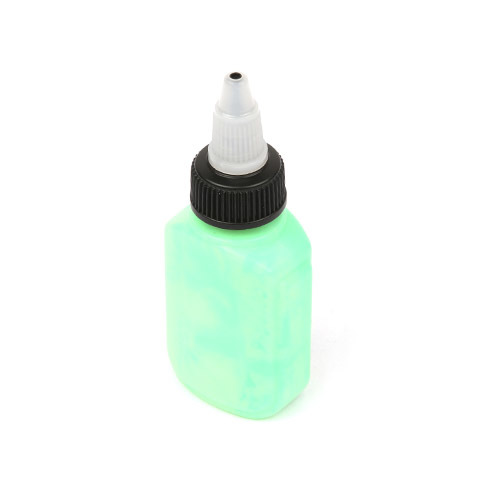 Exmix Краска  флюоресцентная Exmix Зеленый 45 мл Exmix-FLU-G-50.jpg