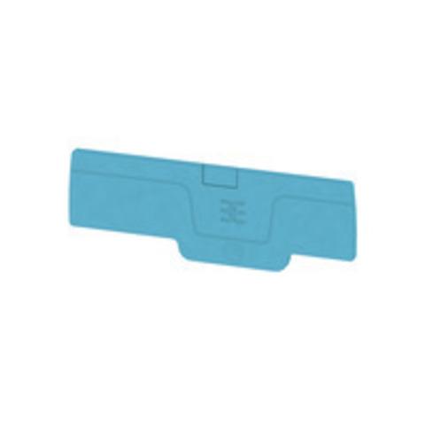Торцевая пластина AEP PGTB 1.5 4C/2 BL