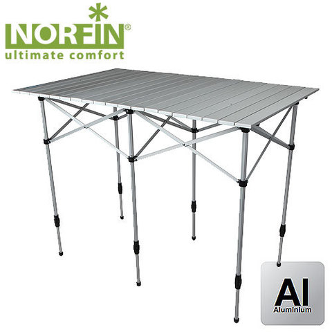 Стол складной NORFIN Glomma-M