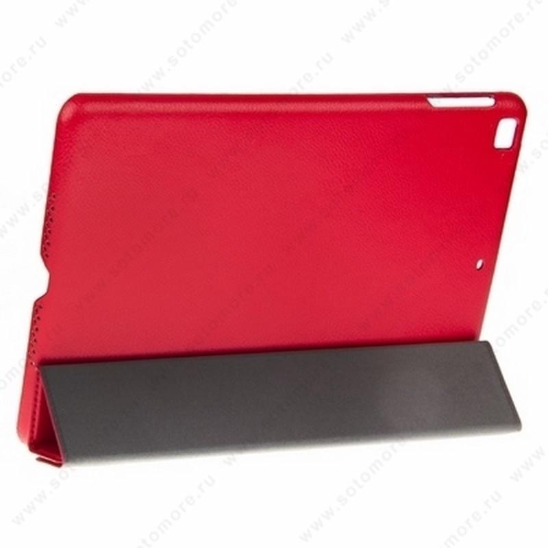 Чехол-книжка HOCO для Apple iPad Air 1 - HOCO Duke series Leather case Red