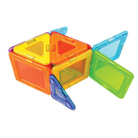Магнитный конструктор Magformers Window Basic 14 set