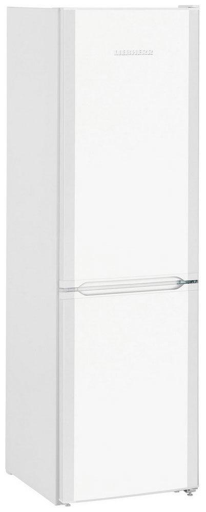 Двухкамерный холодильник Liebherr CU 3331