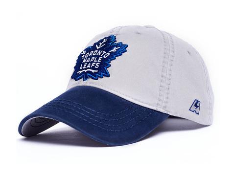 Бейсболка NHL Toronto Maple Leafs (подростковая)