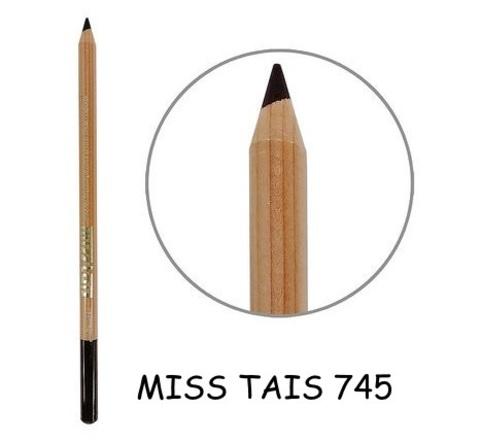 Карандаш для бровей Miss Tais 745