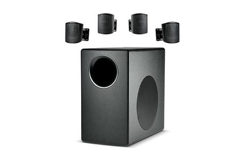 JBL C50PACK пассивный акустический комплект