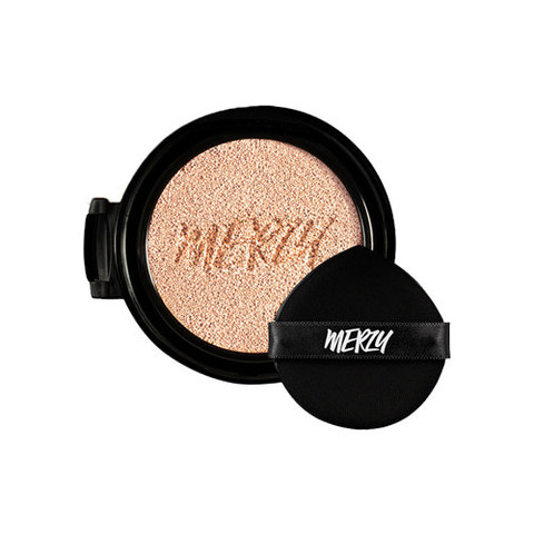 Кушон (Запаска) MERZY The First Cushion Cover Refill SPF50+ PA+++ 13g
