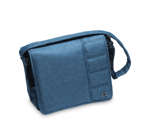 Сумка Messenger Bag Blue Panama 2019
