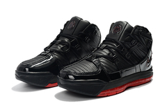 Nike Zoom LeBron 3 'Black/Red'