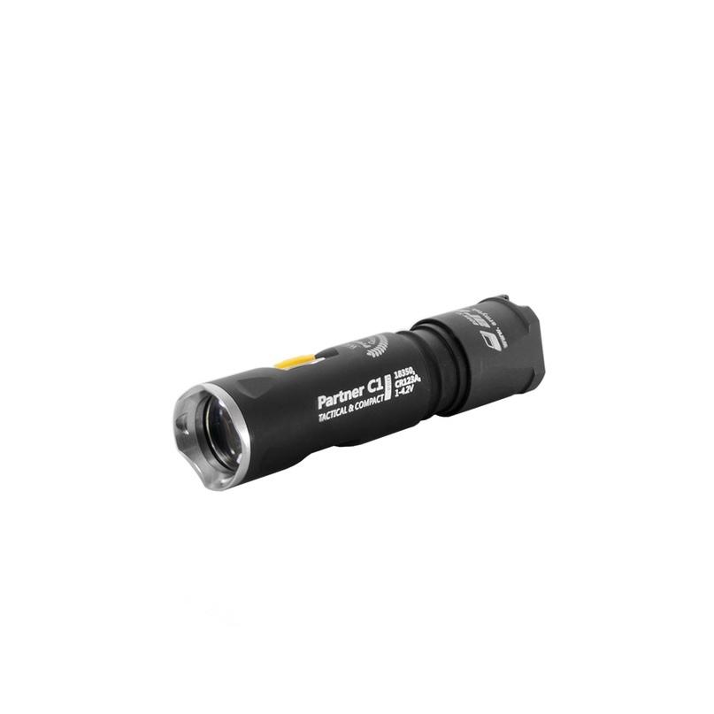 Тактический фонарь Armytek Partner C1 Pro
