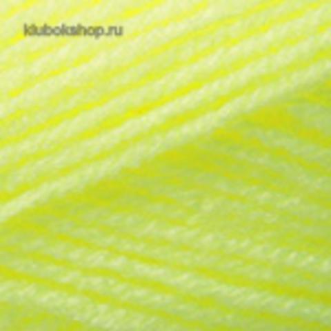 Пряжа Baby (YarnArt) 8232 Лимон, фото