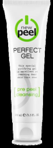 Очищающий гель с АНА-кислотами Perfect Gel, 100 мл