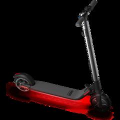 Электросамокат Ninebot Kickscooter ES2 v1.7 Black