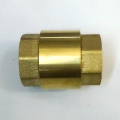 Обратный клапан  1