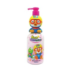 Лосьон CHARACTER WORLD Pororo Baby Lotion 400ml