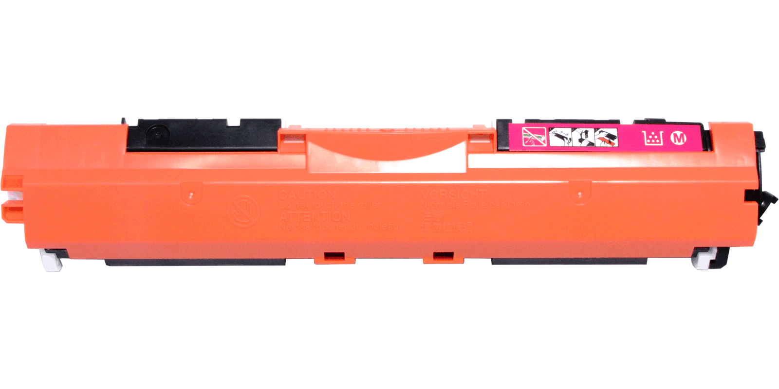 ULTRA №126A CE313A/Cartridge 729M, пурпурный (magenta), для HP/Canon, до 1000 стр.