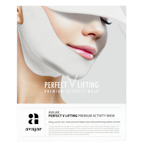 AVAJAR | Лифтинговая маска