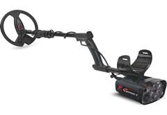 Металлоискатель XP GMaxx 2 с катушкой DoubleD 22.5см