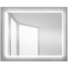Зеркало с подсветкой 120х80 см BelBagno SPC-MAR-1200-800-LED-TCH фото