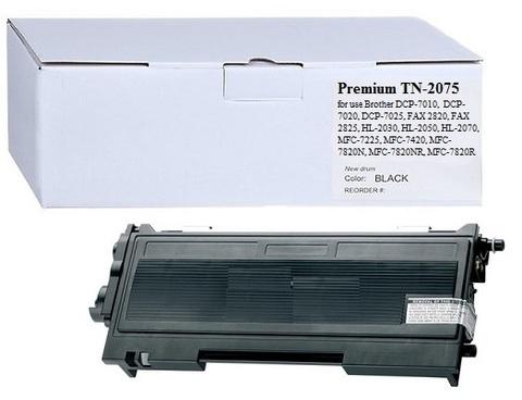 Картридж Premium TN-2075