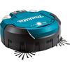 Пылесос-робот аккумуляторный Makita DRC200Z