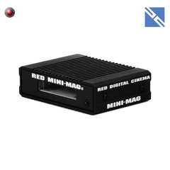 Картридер RED DIGITAL CINEMA RED STATION RED MINI-MAG (USB 3.1 до 10ГБ/с)