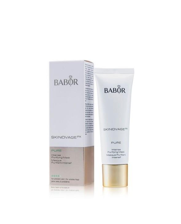 Маска для проблемной кожи Babor Pure Intense Purifying Mask