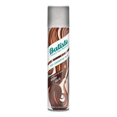 Batiste Dry Shampoo Divine Dark - Сухой шампунь для темных волос