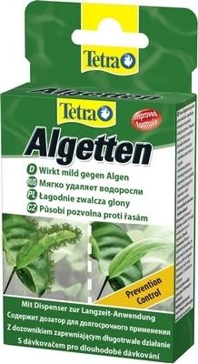 Препараты Профилактическое средство против водорослей, Tetra Algetten, 12 таб. 0eaae70c-3596-11e0-4488-001517e97967.jpg