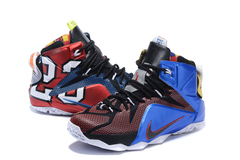 Nike LeBron 12 'What The Lebron'