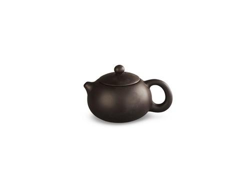 Чайник из глины