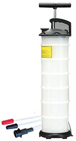 AE300061 Емкость для откачки масла, объем 6,5 литра