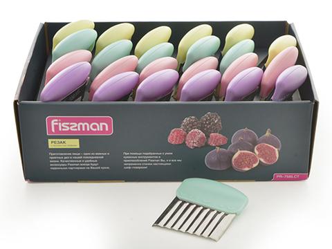 7585 FISSMAN Резак для декорирования,  купить